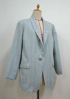 ヘチマカラーのジャケット(3106)