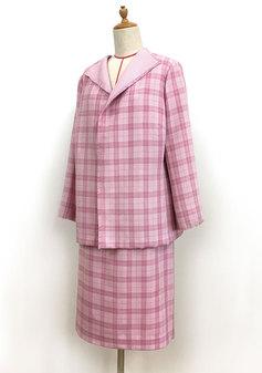 フリンジデザインのジャケット(0212)